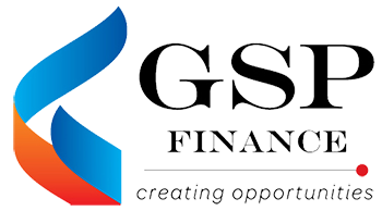 GSP Finance Logo