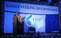 Logo Unveiling of GSP Finance, 22nd October 2013 at Gulshan Club.